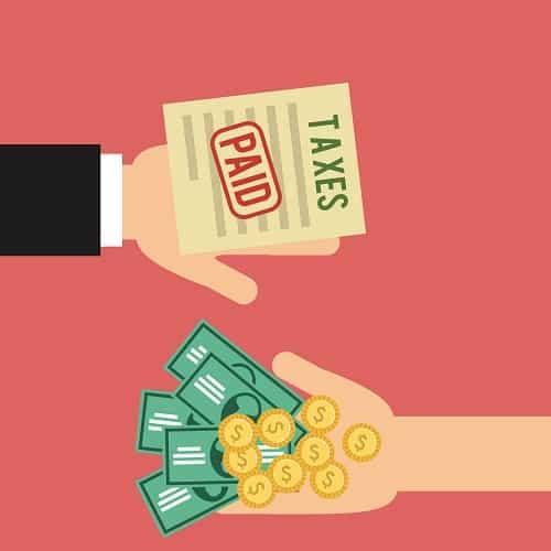taxable brokerage account
