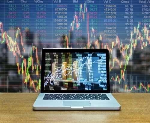 internet bubble stocks