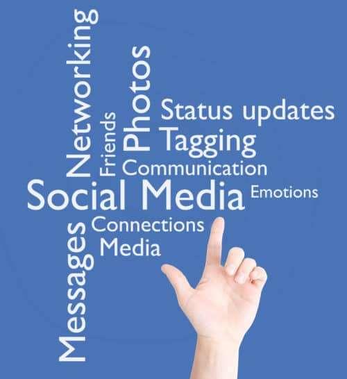 snapchat stock social media