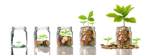 investing metrics