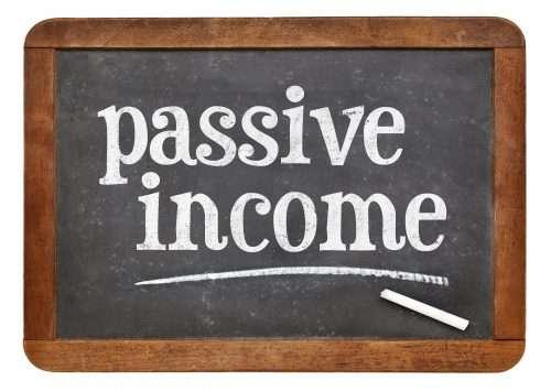 maximizing passive income