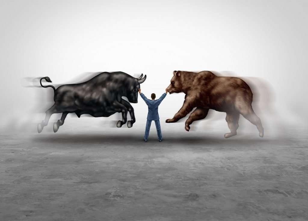 holding stocks long term
