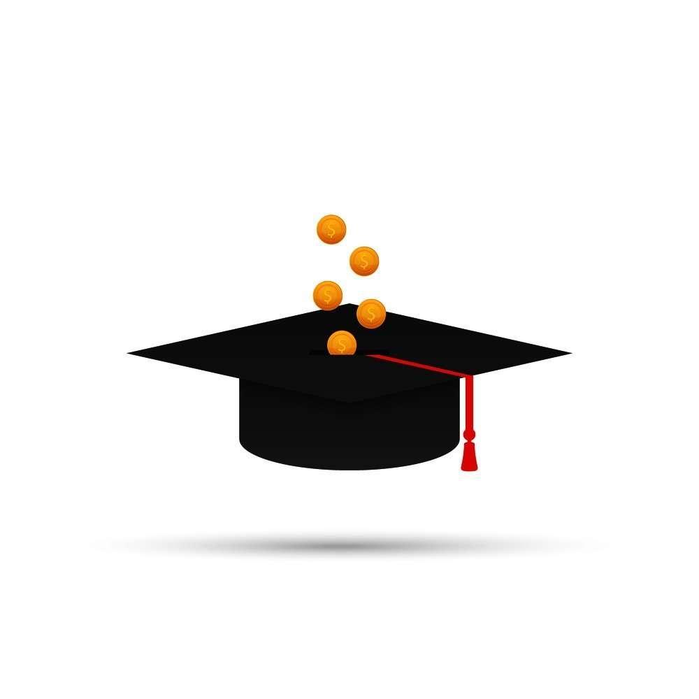 college graduate investor