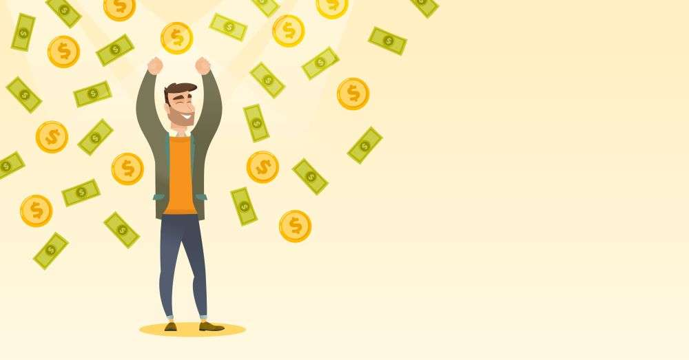 compound interest for building wealth