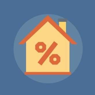 house hunting rates