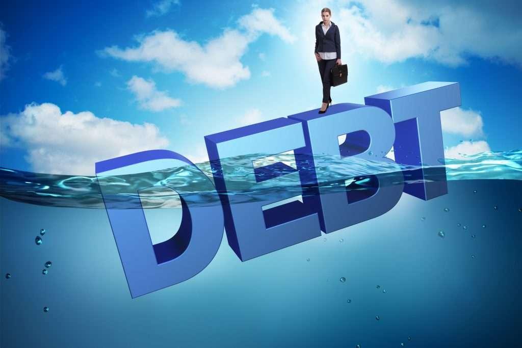investing verses debt