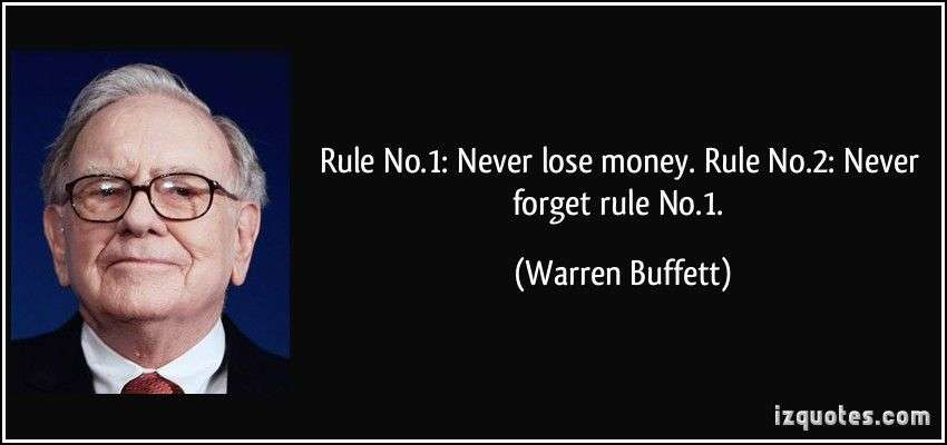 Warren Buffett | Financial quotes, Warren buffett, Other people's money